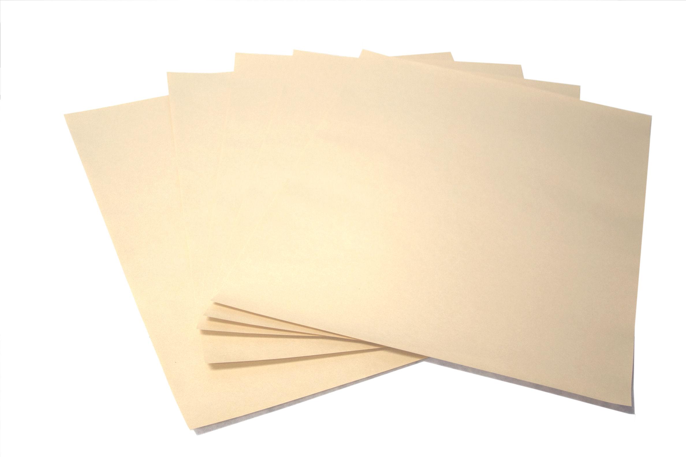 Крафт бумага на академической