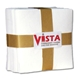 "Vista 1.2 Ounce Pre-Cut Tearaway Backing 6x6"" 1000pcs. hx-30444,backing,30444,tearaway,tear away,stabiliser,stabilizer"