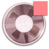5mm Hotfix Spangle Tape - Rose (Dk Pink) Metallic spangle reel, reel, punch spangle, punch style, spangle tape