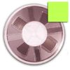 5mm Hotfix Spangle Tape - Peridot spangle reel, reel, punch spangle, punch style, spangle tape