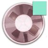 7mm Hotfix Spangle Tape - Mint Metallic spangle reel, reel, punch spangle, punch style, spangle tape