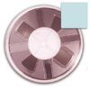 7mm Hotfix Spangle Tape - Lt Aqua spangle reel, reel, punch spangle, punch style, spangle tape