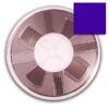 7mm Hotfix Spangle Tape - Imperial Purple spangle reel, reel, punch spangle, punch style, spangle tape
