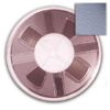 7mm Hotfix Spangle Tape - Lt Sapphire spangle reel, reel, punch spangle, punch style, spangle tape