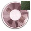 7mm Hotfix Spangle Tape - Dk Emerald (Forest) spangle reel, reel, punch spangle, punch style, spangle tape