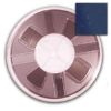 7mm Hotfix Spangle Tape - Navy spangle reel, reel, punch spangle, punch style, spangle tape