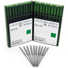 Groz-Beckert DBXK5 90/14 RG, Sharp Needles, Package of 100