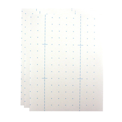 Uprint Hard Surface Paper: A4 (Express) - 25
