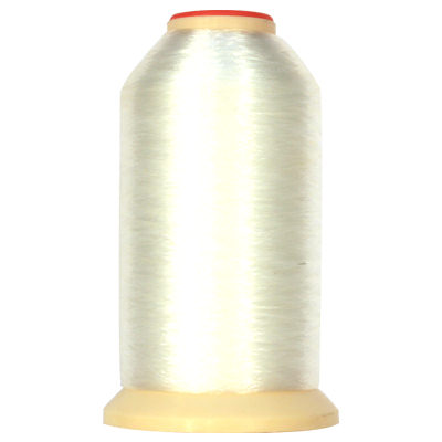 Vista Clear Nylon Thread - Great for Sequins