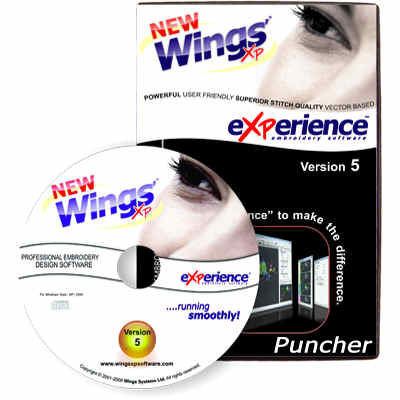 Wings XP Puncher
