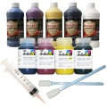 DTG Ink, Cleaners, Pretreats, Image Armor, Dupont