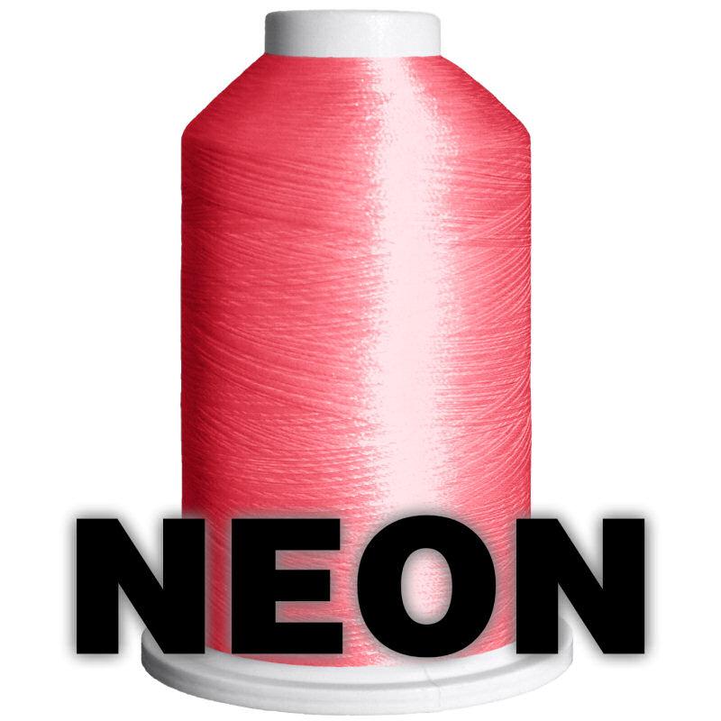 Endura Neon Polyester Embroidery Thread Eg908