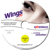 Wings Installation Disc