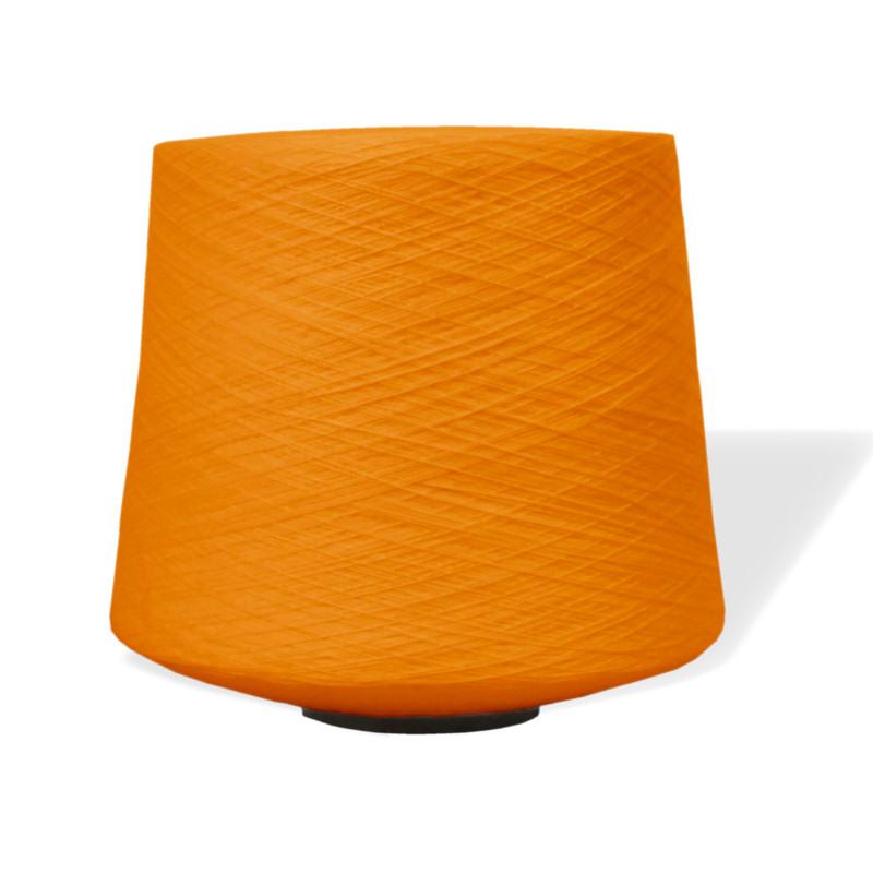 Chenille Yarn Gold - 2 5lb Cone