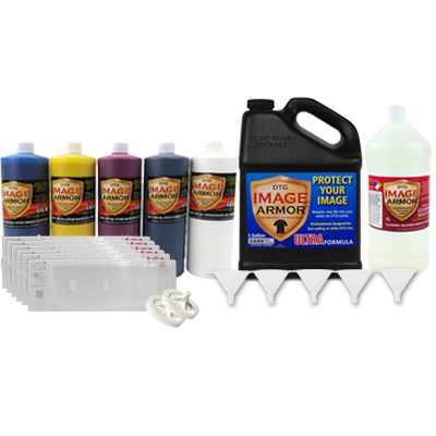 Image Armor Ink Conversion Kit