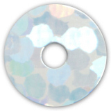 Hologram Hotfix Sequin Reels