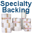 Specialty Backing
