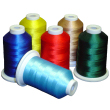 Vista Polyester Embroidery Thread