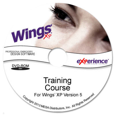 Wings XP Training Disk